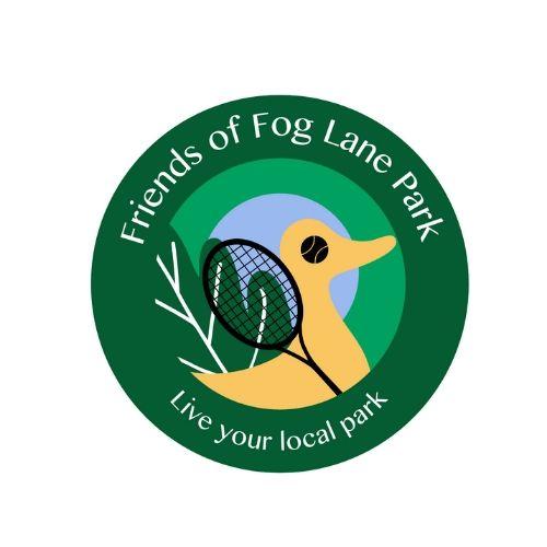 Fog Lane Park Logo